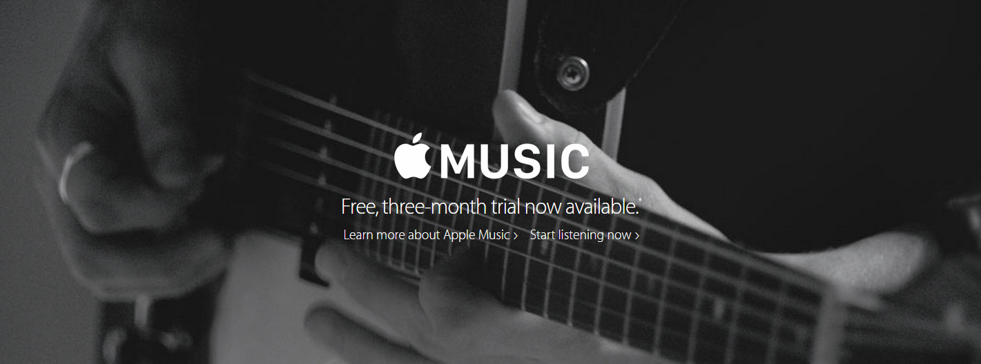 What Is Apple Music