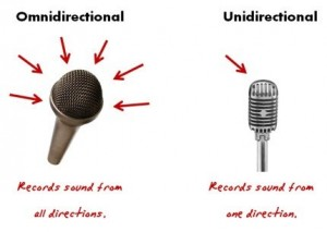 1. Invest in a good quality microphone