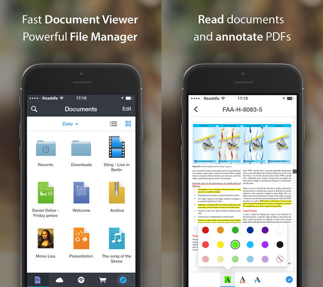 Top 5 File Manager Apps for iPhone | Leawo Tutorial Center