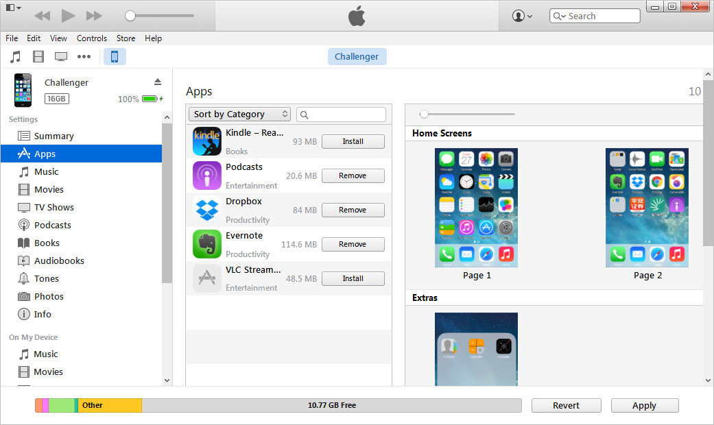 How to Manage Apps on iPhone | Leawo Tutorial Center