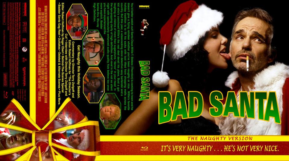 bad santa full movie