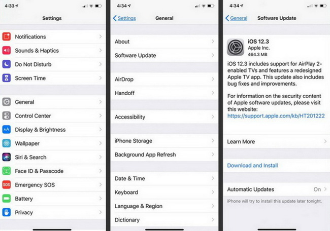 how-to-fix-when-itunes-not-recognizing-iphone-update-ios-4