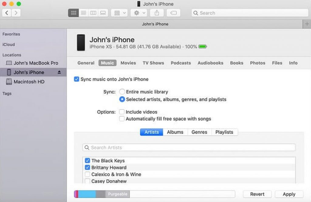how-to-transfer-music-from-mac-to-iphone-ipod-ipad-with-finder-6