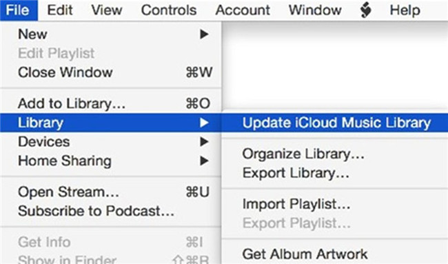 how-to-transfer-music-from-ipod-to-iphone-using-itunes-update-library-4