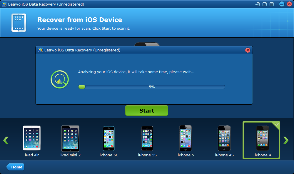 restore iphone without updating how to restore iphone 4s after ios 7 update leawo 16018