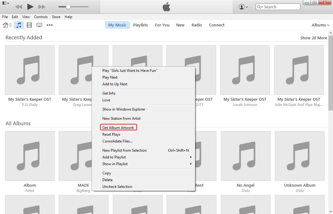 iTunes Tutorial - Apple