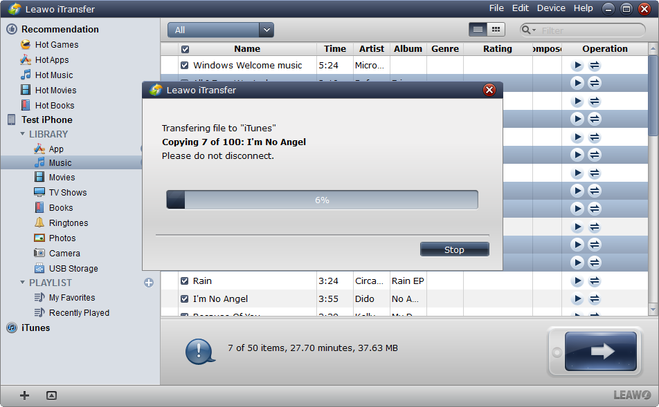 How To Move Music From Iphone To Computer Using Itunes