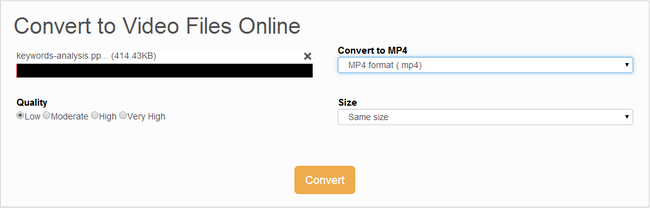 pptx to pdf converter online free