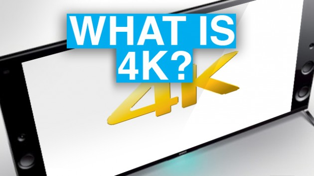 What-is-4K