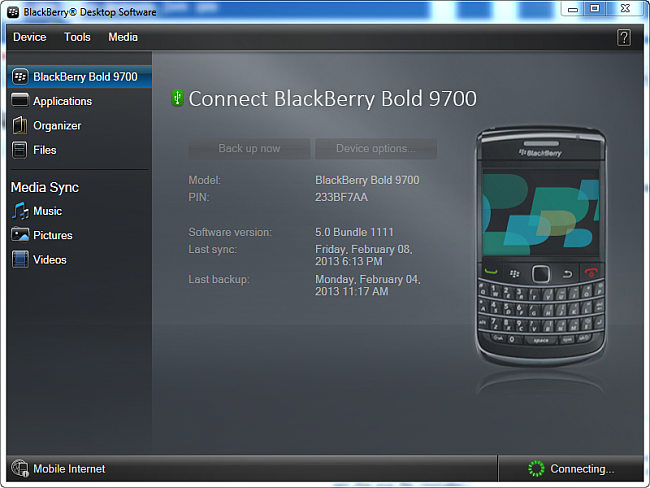How to Transfer Contacts from iPhone to BlackBerry | Leawo