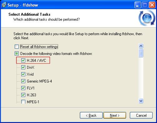 H.264 Codec Download - Pobierz za Darmo