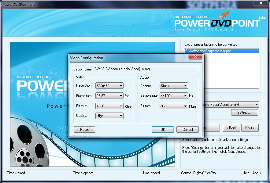 PowerDVDPoint Lite