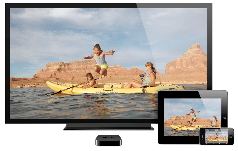how to stream mkv to apple tv on mac leawo tutorial center. Black Bedroom Furniture Sets. Home Design Ideas