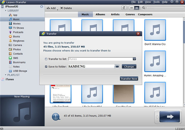 how-to-transfer-music-from-ipod-to-android-phone-via-leawo-itransfer-set-folder-6