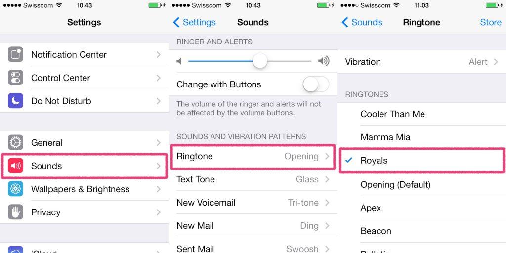 9-ways-to-fix-iphone-not-ringing-change-ringtone-5