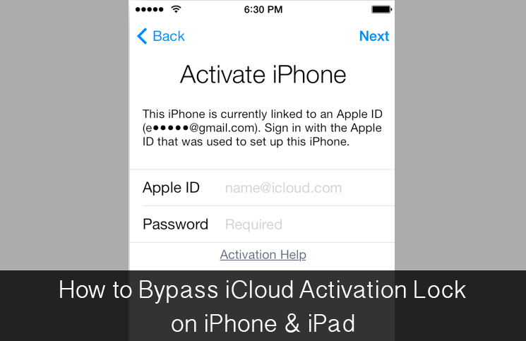 paahonna • Blog Archive • Activation lock bypass v1 0 download music