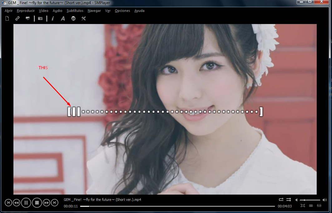 MW MPlayer