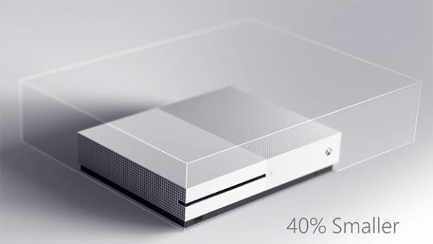 xbox-one-s-40%-smaller
