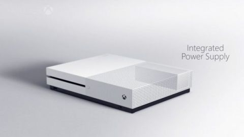 Xbox One S Vs Xbox One Upgrade Or Not Leawo Tutorial Center