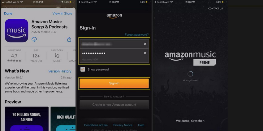 how-to-download-Amazon-Prime-Music-to-iPhone Android phone-01