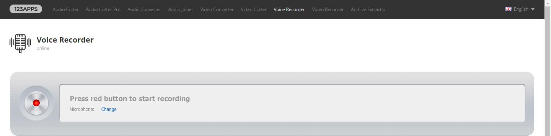 online-voice-recorder-homepage