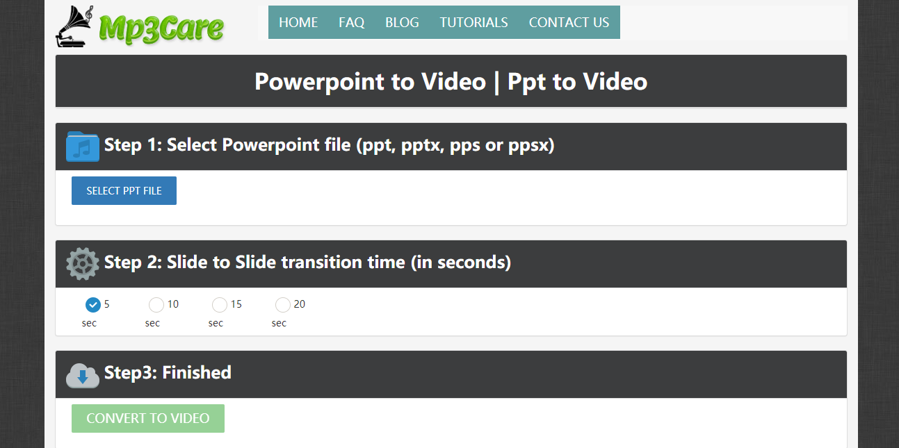 PPS-to-QuickTimes-Leawo-PPT-to-DVD-pro-convert-online-11