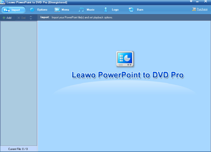 PPS-to-QuickTimes-Leawo-PPT-to-DVD-pro-import-07