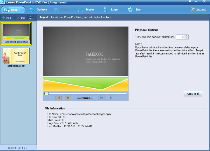 PPS-to-QuickTimes-Leawo-PPT-to-DVD-pro-preview-08