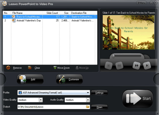 PPS-to-QuickTimes-Leawo-PPT-to-video-pro-import-04
