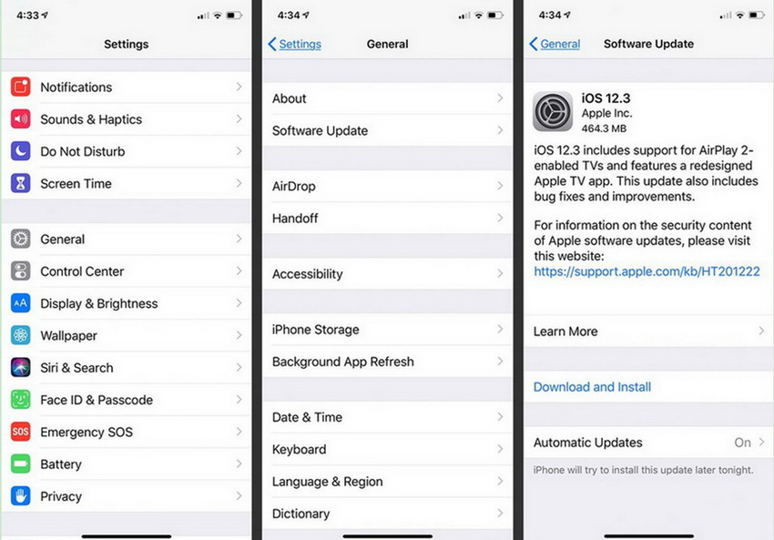 how-to-fix-iphone-stuck-in-heaphone-mode-caused-by-software-issues-update-5