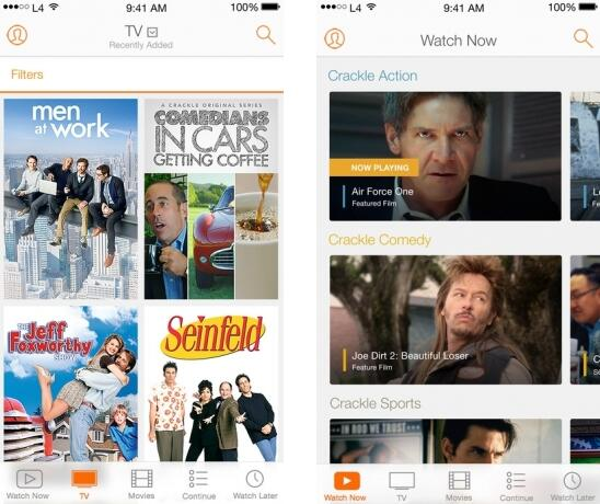 How to Watch TV Shows Free on iPhone | Leawo Tutorial Center