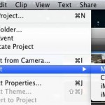 How to Import M4V into iMovie After Converting M4V to iMovie?