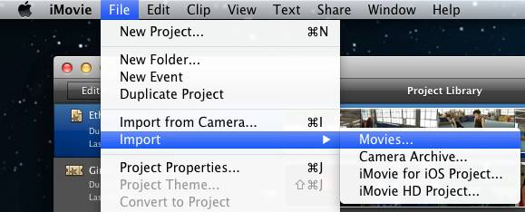 import-clips-into-imovie