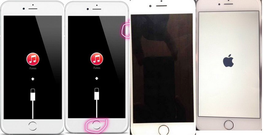 how to fix ipod connect to itunes
