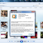 How to Play iTunes M4V Movies on Windows Media Player?