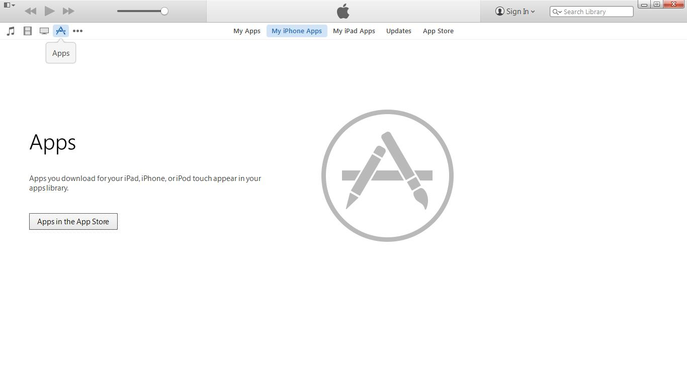transfer dvd to iphone via itunes