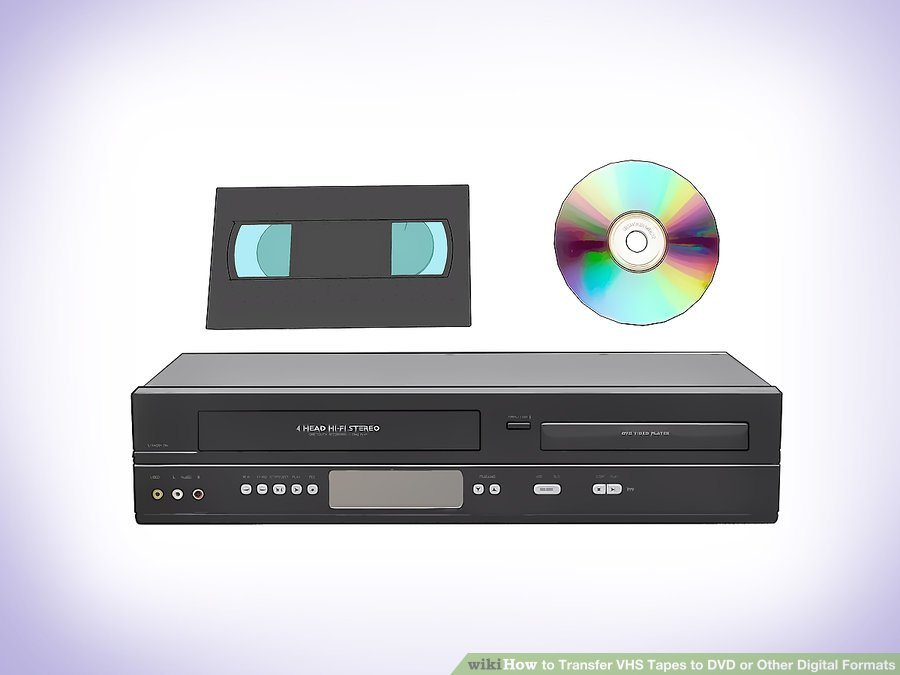 convert-vcr-to-dvd-with-vcr-to-dvd-converter-or-dvd-burner
