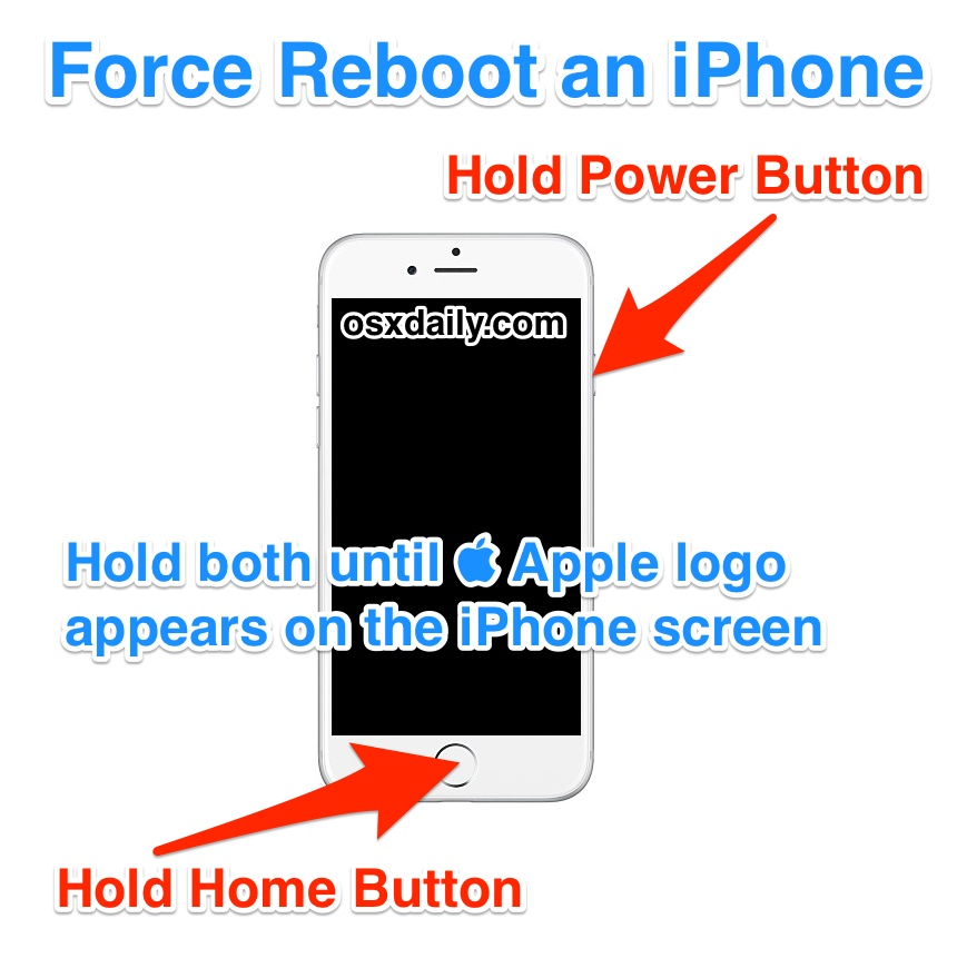force iphone restart fix iphone not connecting to bluetooth leawo tutorial center 10632