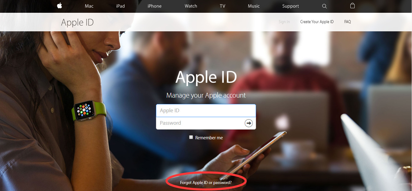 forgot-apple-id-or-password