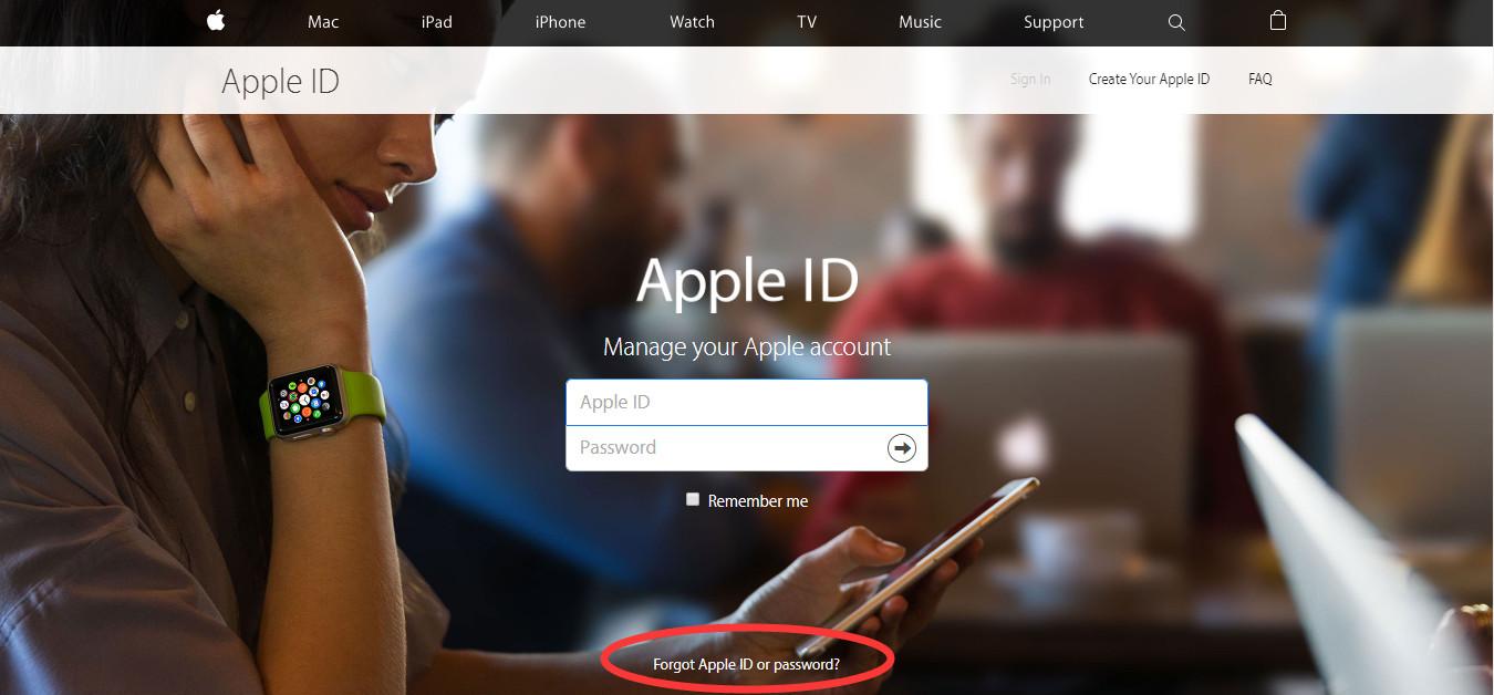 forgot-apple-id-or-password