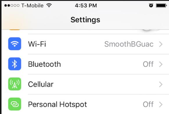 how to fix your iphone not connecting to wifi