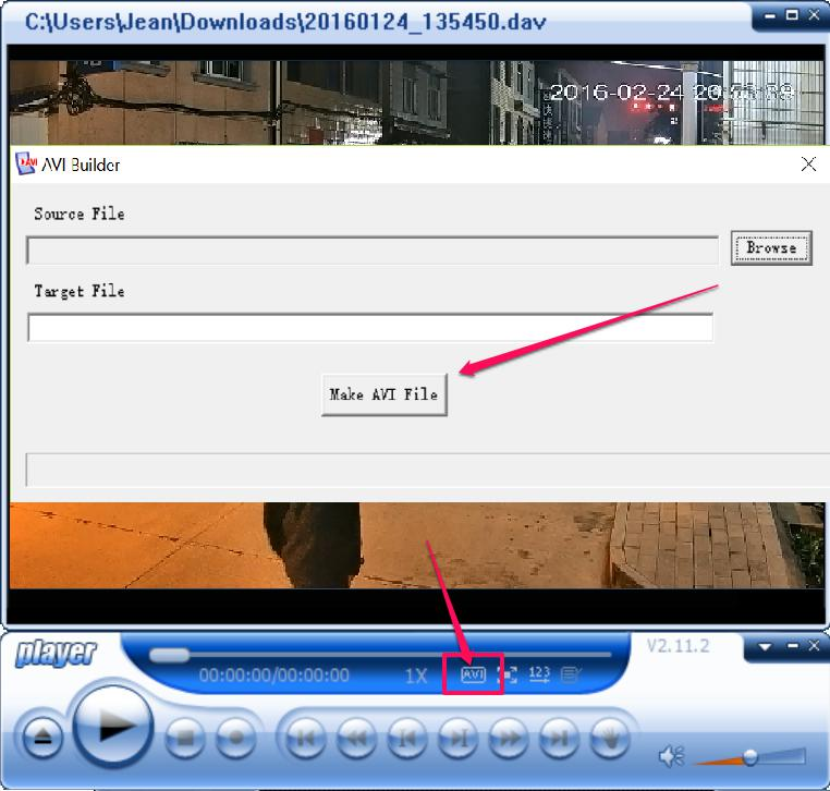 how to play ifo files on windows