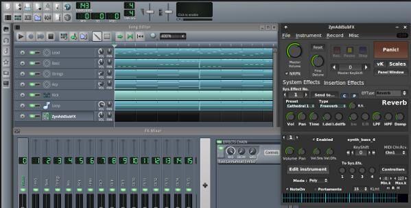 Free simple audio editing software for mac os