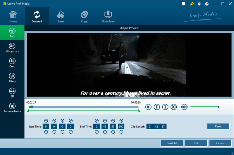 2 ways of how to add subtitles to video using the embedded
