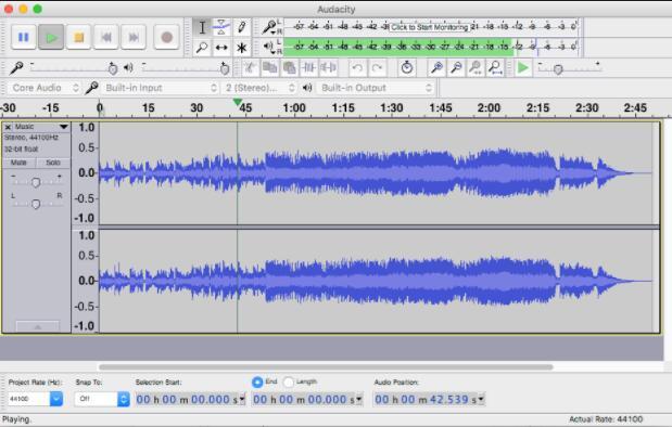 Top 10 Music Recording Software | Leawo Tutorial Center