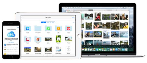 fotos von icloud auf iphone speichern