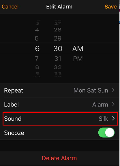 how to change alarm sound on iphone how to change alarm sound on iphone leawo tutorial center 19871
