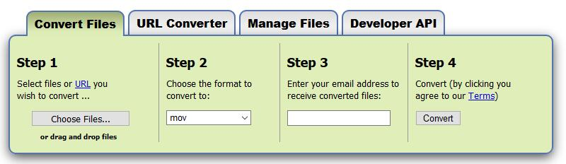 convert-mts-to-mp4-online