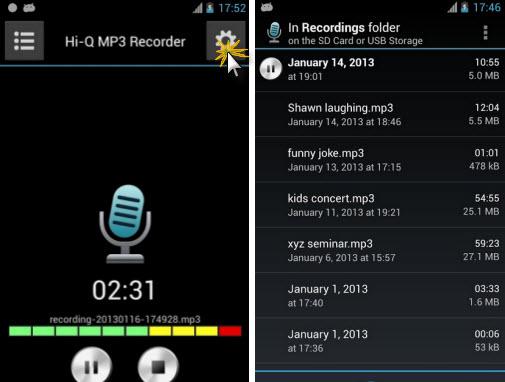 Hi-Q MP3