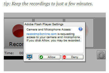 how-to-use-MP3-Recorder-Online-to-record-MP3-online-01